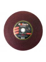 แผ่นตัดสเตนเลส 14 (ใบตัดสแตนเลส) GoBern