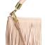 กระเป๋าแบรนด์ H&M BLACK FRINGE SHOULDER BAG สีครีม thumbnail 4