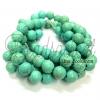 หินTurquoise 10มิล (39 เม็ด)