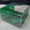 กล่องทิชชูป๊อบอัพ green