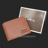 กระเป๋าสตางค์ผู้ชาย MS-218 [มีซิป]