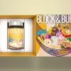 BLOCK & BURN อาหารเสริมป้องกัน และลดน้ำหนัก BLOCK แป้ง! BLOCK น้ำตาล! BLOCK ไขมัน! และ BURN แคลอรี่!!!!