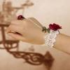 Bracelet Rose Rose Princess สร้อข้อมือแฟนซีเจ้าหญิง