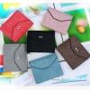 กระเป๋าสตางค์ EZY wallet [แบบสองพับปิดกระดุม]