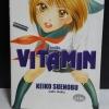 Vitamin วิตามิน เล่มเดียวจบ