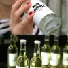 ไอเดียสำหรับการพิมพ์ สติ๊กเกอร์ฉลากสินค้า // สไตล์การออกแบบ ดีไซน์แบบเรียบๆ แต่มีสไตล์ ฉลากไว้ใช้สำหรับ แปะกับขวดไวน์ ขวดเบียร์
