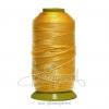 ด้ายไนลอน 210/6 สีเหลืองทอง (1 ม้วน)
