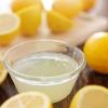 กลิ่น Lemon 1kg.**