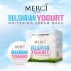 Merci Bulgarian Yogurt Mask (30 ml)