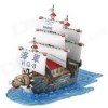 Grand Ship Collection 08 Garp's Warship