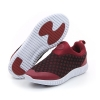 Sneakers Blank Wine 230-250mm