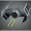 Star Wars 1/72 TIE Advanced x1