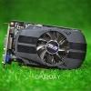 ASUS GTX650 FMLII 1GDDR5 /128BIT/1070MHZ