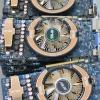[VGA] ASUS GTS250 256BIT 512M