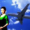 ข้อห้ามคนท้องขึ้นเครื่องบิน จริงหรือ ?