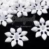 ดอกมะลิตูม 29มม. ไซส์เล็ก สีขาว (100 กรัม)