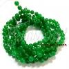 หิน หยก (Jade) 6มิล (60 เม็ด)