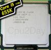[1156] Core i5 655K (4M Cache, 3.20 GHz) Unlock