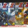Mazinger Z (GO NAGAI) 1-5 จบ