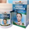 Healthway Sheep Placenta MAX 50000mg รกแกะจากออสเตรเลีย ขนาด 100 เม็ด