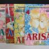 Arisa อาริสะ 1-4 จบ
