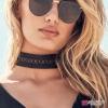 สร้อยคอ Fashion women necklace choker Jewelry CA