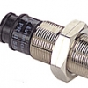 PR18-5DN [ Detect 5mm. x PR18-5DN Dia 18mm, Long Distance Type Inductive Proximity Sensor ]