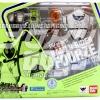 S.H. Figuarts Kamen Rider Fourze Module Set 03