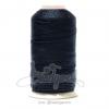 ด้ายไนลอน 210/6 สีน้ำเงินดำ (1 ม้วน)