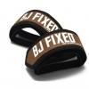 ฟุ๊ตสแต๊ป BJ Fixed - BROWN