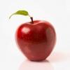 กลิ่น แอปเปิ้ลแดง 60ml.