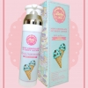 Baby Kiss Mint Chocolate CC Body Lotion - SPF 45 PA+++ เบบี้คิสซีซี สีเขียว กลิ่นมิ้นท์ช๊อกโกแลต