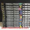 Omega Tribe เผ่าทรชนคนพันธุ์เถื่อน 1-14 จบ