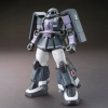 HGORIGIN 1/144 003 Zaku II High Mobility Type (Gaia`s/Mash`s Custom)