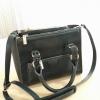 สินค้ามือสอง-กระเป๋าแบรนด์ ZARA mini city bag with zip details สีดำ