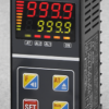 FOTEK : NT-20 PID+Fuzzy Intelligent Temperature Controller
