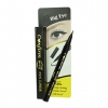 Confirm Big Eye Pen Liner อายไลเนอร์ยอดฮิต ในรูปแบบแท่งเมจิก เขียนง่าย ไม่เป็นคราบ สูตรกันน้ำ ติดทนนานตลอดวัน