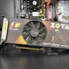 [VGA] ZOTAC GTS250 256BIT 512M