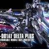 HGUC 1/144 115 Delta Plus