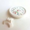 เครื่องวัดความชื้นและอุณหภูมิ