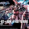 HGCE 1/144 176 Strike Rouge