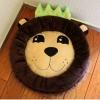 ที่นอนสัตว์เลี้ยง ที่นอนหมาแมว รูปสิงโตเจ้าป่า และ เจ้าชายกบ
