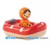 ของเล่นเพื่อการเรียนรู้ Boat Toys