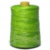 เชือกเทียน ตรากีตาร์ สีเขียวตอง (500 หลา)