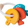 ของเล่นเพื่อการเรียนรู้ ชุด Baby Key Rattle