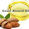 SWEET ALMOND OIL 100g.