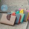 กระเป๋าใส่บัตร Romantic Leaf