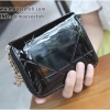 กระเป๋าสตางค์ KAYTE by SUOAI [แบบพับครึ่ง+มีซิป]