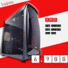 FX4100 | HD7750 | D3 8G | 320GB | แถม แผ่นรองเม้า E-SPORT