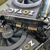 [VGA] ZOTAC GTS450 512M 128BIT